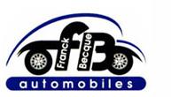 FRANCK BECQUE AUTOMOBILES